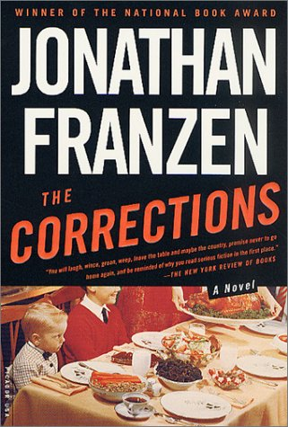 Corrections   2001 edition cover