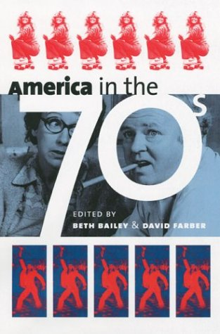 America in the Seventies   2004 edition cover