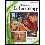 General Entomology Investigations  2nd (Revised) edition cover