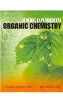 General Experimental Organic Chemistry  Revised  9780757581274 Front Cover