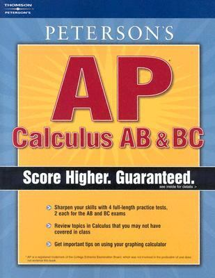 AP Success - Calculus  6th edition cover