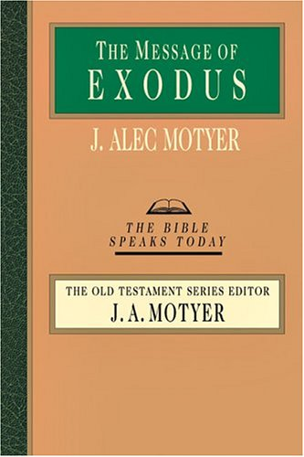 Message of Exodus The Days of Our Pilgrimage  2005 edition cover