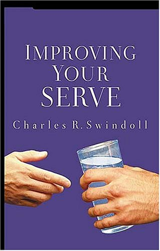 Improving Your Serve   2004 edition cover