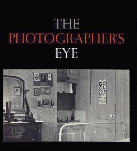 Photographer's Eye   2007 edition cover