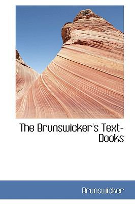 The Brunswicker's Text-books:   2009 edition cover