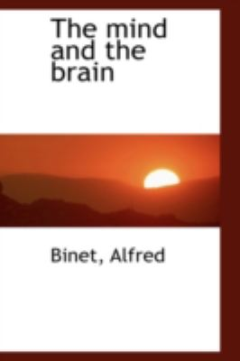 Mind and the Brain  N/A edition cover