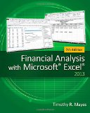 Financial Analysis With Microsoft Excel:   2014 edition cover