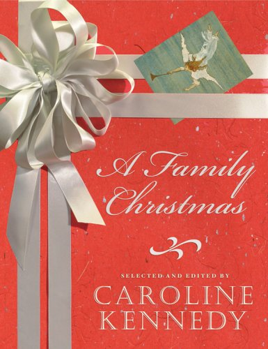 Family Christmas   2007 (Revised) 9781401322274 Front Cover