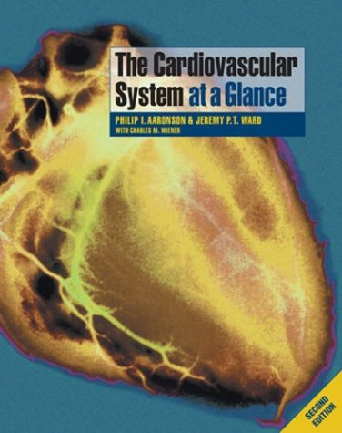 Cardiovascular System  2nd 2004 (Revised) edition cover
