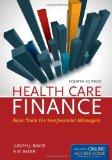 Health Care Finance  4th 2014 edition cover