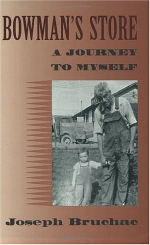 Bowman's Store A Journey to Myself  2001 edition cover
