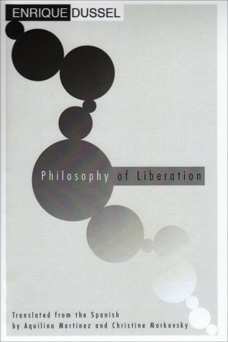 Philosophy of Liberation  N/A edition cover