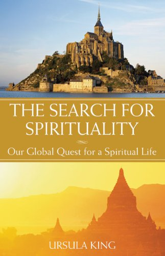 Search for Spirituality Our Global Quest for a Spiritual Life N/A edition cover