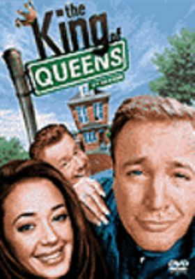 The King of Queens: Season 3 System.Collections.Generic.List`1[System.String] artwork
