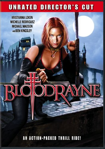 Bloodrayne (Unrated Director's Cut) System.Collections.Generic.List`1[System.String] artwork