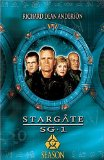 Stargate SG-1 Season 7 Boxed Set System.Collections.Generic.List`1[System.String] artwork