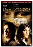 The Da Vinci Code (Full Screen Two-Disc Special Edition) System.Collections.Generic.List`1[System.String] artwork