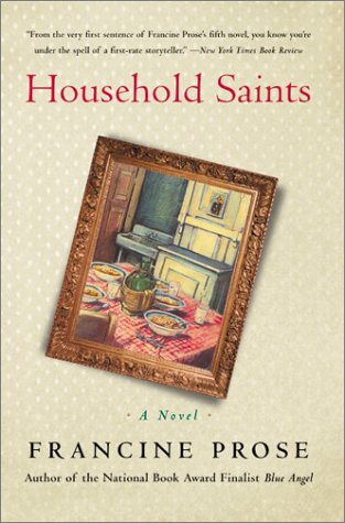 Household Saints   2003 edition cover