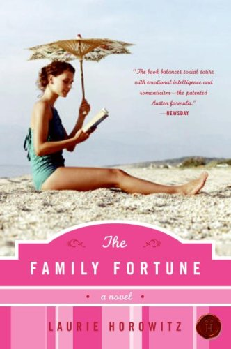 Family Fortune  N/A 9780060875275 Front Cover