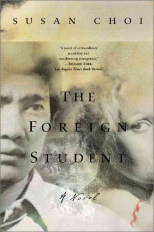 Foreign Student A Novel N/A edition cover