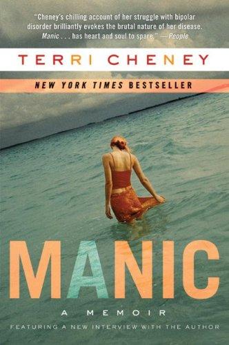 Manic A Memoir N/A edition cover