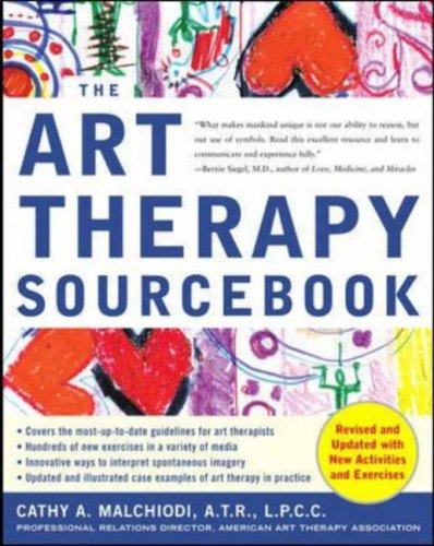 Art Therapy  2nd 2007 (Revised) edition cover