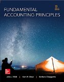 Fundamental Accounting Principles:  22nd 2014 edition cover