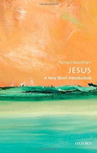 Jesus   2011 edition cover