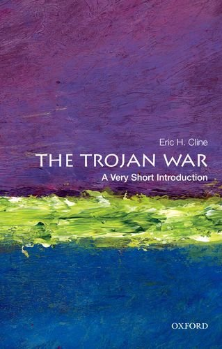 Trojan War   2013 edition cover