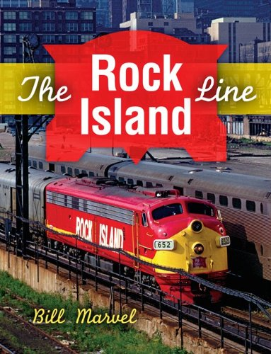 Rock Island Line   2013 9780253011275 Front Cover