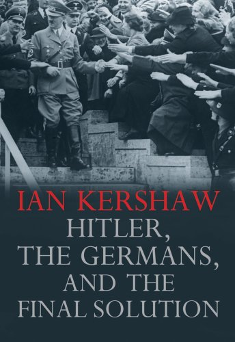 Hitler, the Germans, and the Final Solution   2009 edition cover