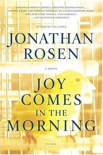 Joy Comes in the Morning  N/A edition cover