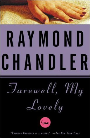 Farewell, My Lovely   1967 (Reprint) edition cover