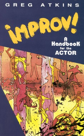 Improv! A Handbook for the Actor N/A edition cover