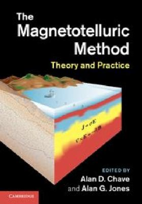 Magnetotelluric Method Theory and Practice  2012 9780521819275 Front Cover