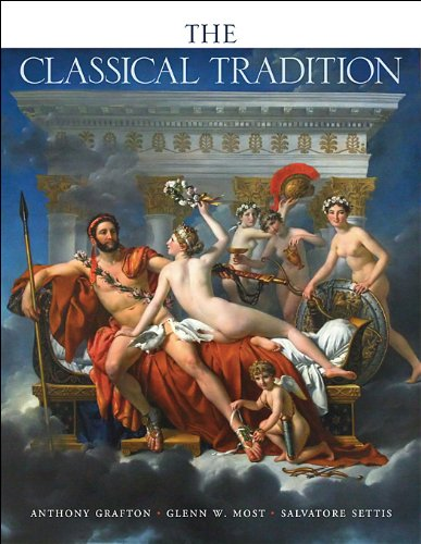 Classical Tradition   2010 edition cover