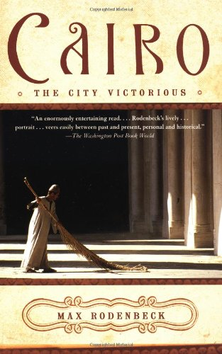 Cairo The City Victorious N/A edition cover