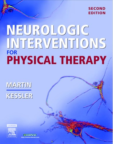 Neurologic Interventions for Physical Therapy  2nd 2006 (Revised) edition cover