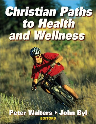 Christian Paths to Health and Wellness   2008 edition cover