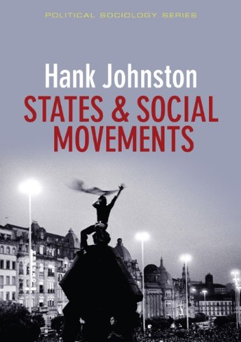 States and Social Movements   2011 edition cover