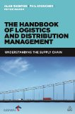 Handbook of Logistics and Distribution Management Understanding the Supply Chain 5th 2014 edition cover