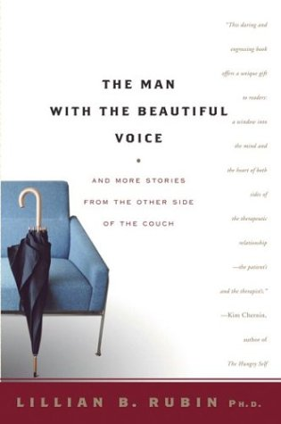 Man with the Beautiful Voice And More Stories from the Other Side of the Couch  2004 9780807029275 Front Cover