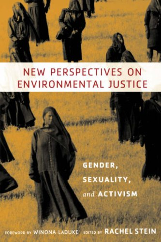 New Perspectives on Environmental Justice Gender, Sexuality, and Activism  2004 edition cover