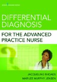 Differential Diagnosis for the Advanced Practice Nurse   2015 9780826110275 Front Cover
