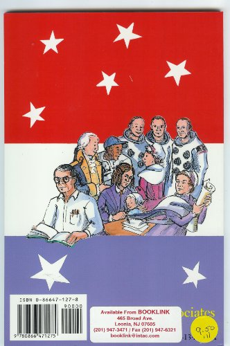 Celebrating American Heroes : Plays for Students of English  2000 (Student Manual, Study Guide, etc.) 9780866471275 Front Cover