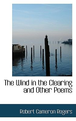 The Wind in the Clearing and Other Poems:   2009 edition cover