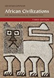African Civilizations An Archaeological Perspective 3rd 2015 (Revised) 9781107621275 Front Cover