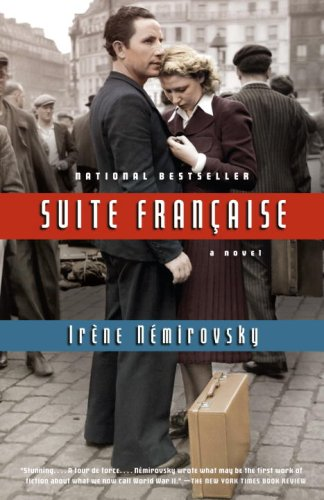 Suite Francaise  N/A edition cover
