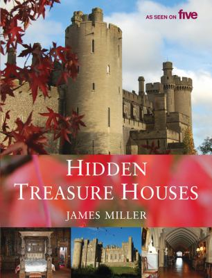 Hidden Treasure Houses   2006 9781405091275 Front Cover