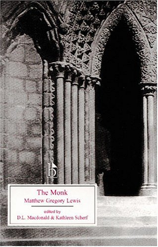Monk   2004 9781551112275 Front Cover